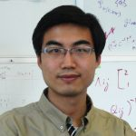 Photo of Ruan Lianzhong