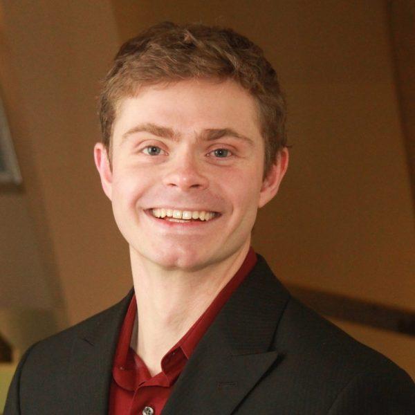 Photo of Bryan Teague