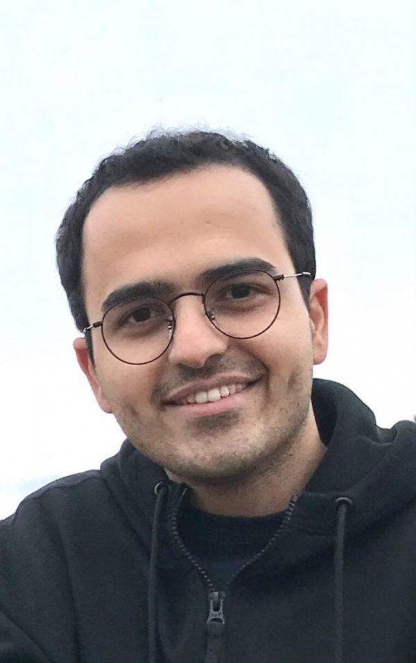 Mohammad Javad Khojasteh